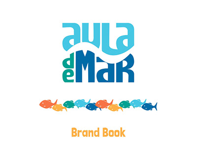 Fundación Aula de Mar - Manual de Marca