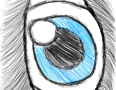 eye of sarrow