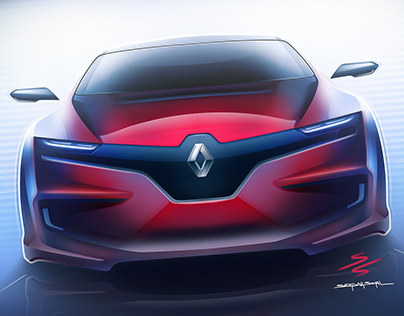 Renault Researches