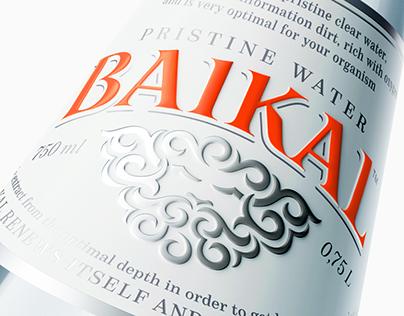 Baikal water