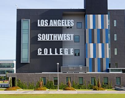 Southwest College for Lenax Construction