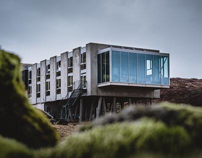 ION Adventure Hotel – Iceland