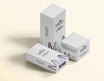 Mias Cosmetic Packaging