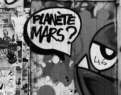 Quartier des créateurs, Marseille