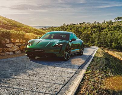 Tuscany Country Road- HDRI & Backplates | CGI