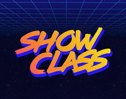 Show Class - Colégio Polo