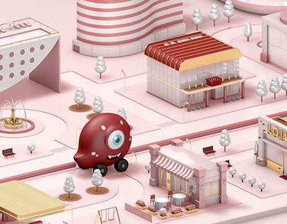 Waze: Mobility for Brands