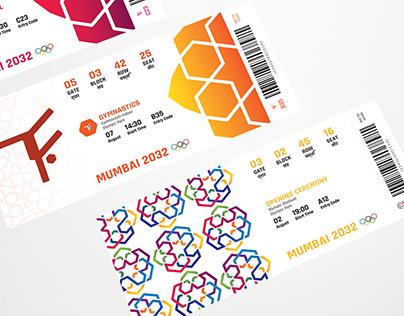 Mumbai 2032 Summer Olympics