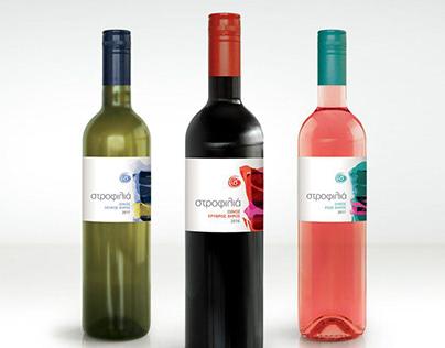 Packaging   Wines & Spirits