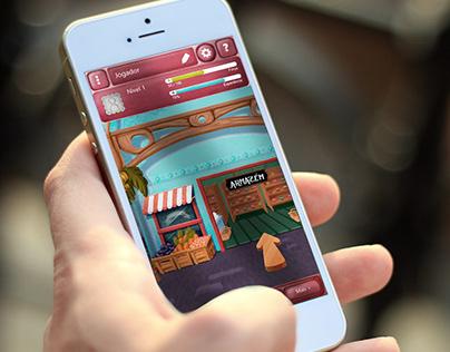 Armazém da Saúde - App