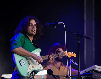 Capitão Fausto @ North Music Festival 2019