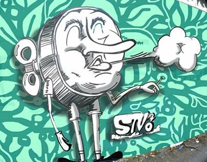 The time smoker