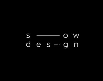 Mesele Slow Design