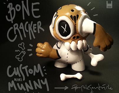 Bone Cracker Munny