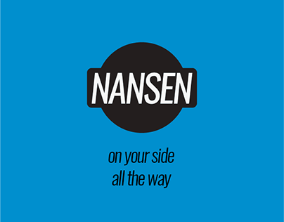 NANSEN App UI/UX Design