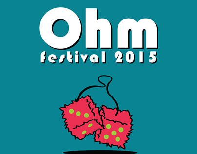 Ohm Festival 2015