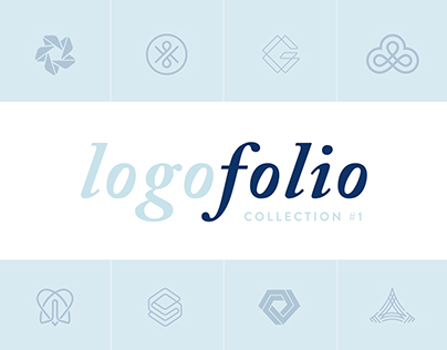 Logos & Marks Collection 2017 - #1