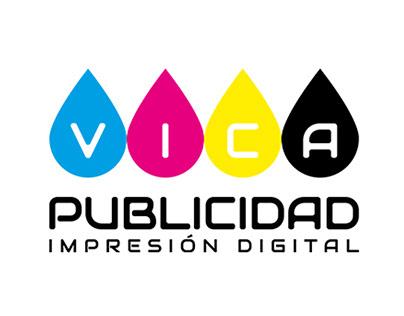 Vica Publicidad e Impresión digital