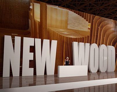 "Expo ""New Wood"""