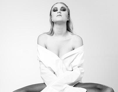 Emma Backeberg | Fashion Photoshoot
