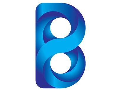 Alphabet 'B'