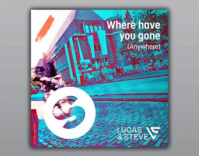 Lucas and Steve Cover Design #adobedesignremix