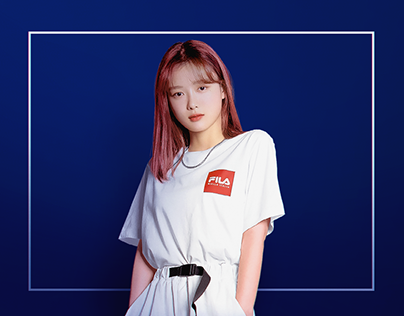 Social Media | 2019 FILA KOREA
