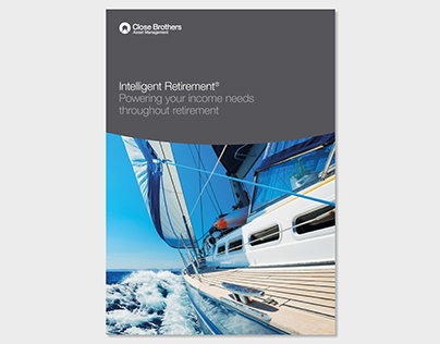 Brochure - Intelligent Retirement Design