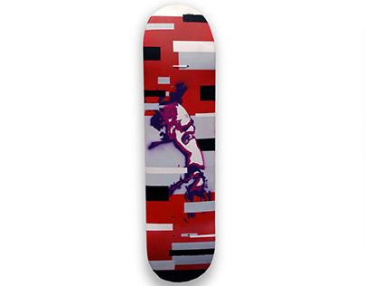 Handmade Skateboards Design