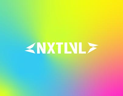 Identity & Branding: NXTLVL