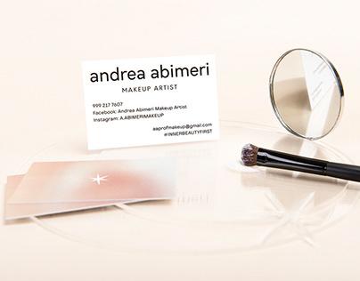 ANDREA ABIMERI