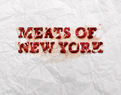 Arby's Meats of NY bus tour