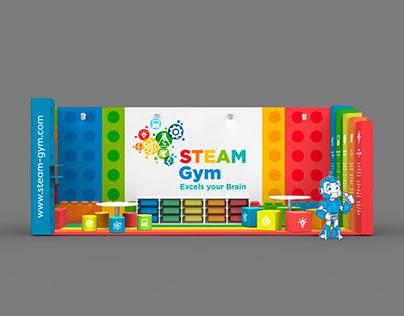 Steam Gym