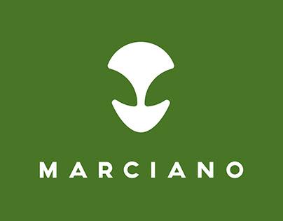 Marciano - Propuestas de marca