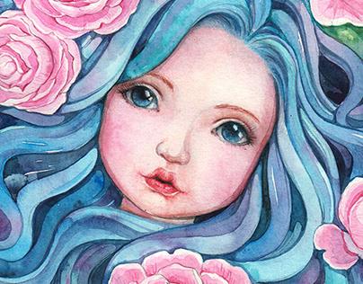 Spirit of Camellia