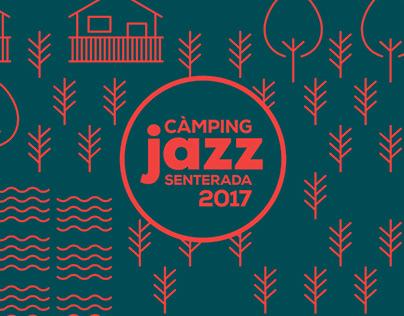 Càmping Jazz Senterada 2017