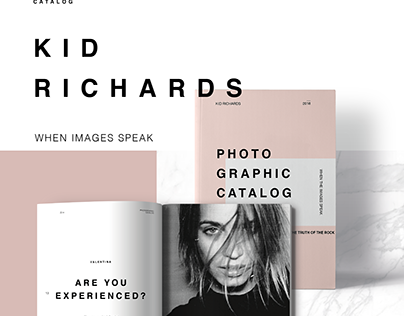 Photographic Catalog