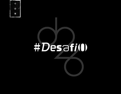 #DesafioD26