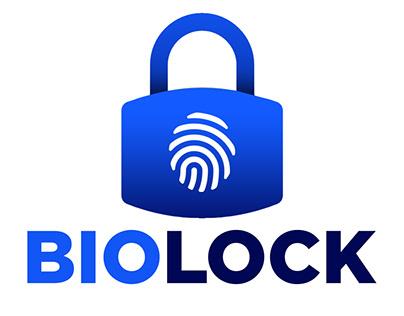 2019: Biometric Blockchain Logo
