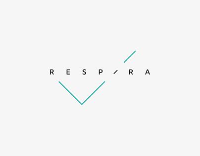 Respira - Inspira / Proposta di logo