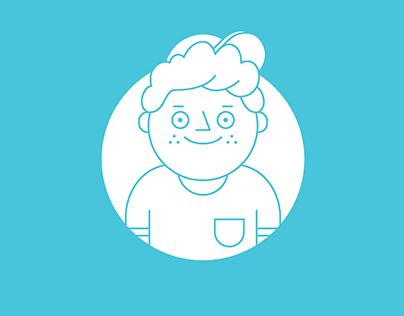 Cleen | Identity + App