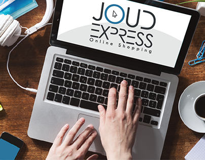 Joud Express - Online shopping website