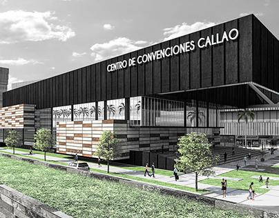 Centro de Convenciones Callao, Perú