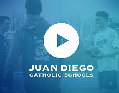 Juan Diego Catholic Schools — Campaign Videos
