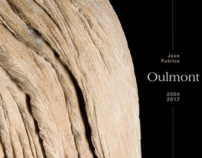 Catalogue pour un sculpteur