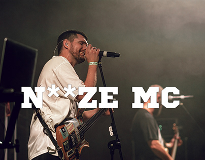 NOIZE MC CONCERT WARSAW 2019
