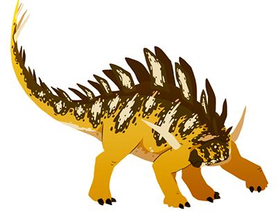 Dinovember 2017