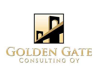 Golden Gate Consulting - Full Brand Design