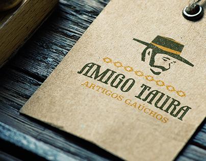 Logo Amigo Taura