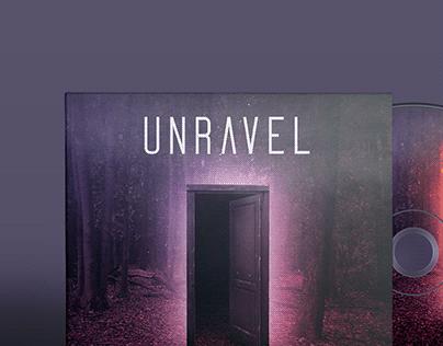 UNRAVEL- Band branding